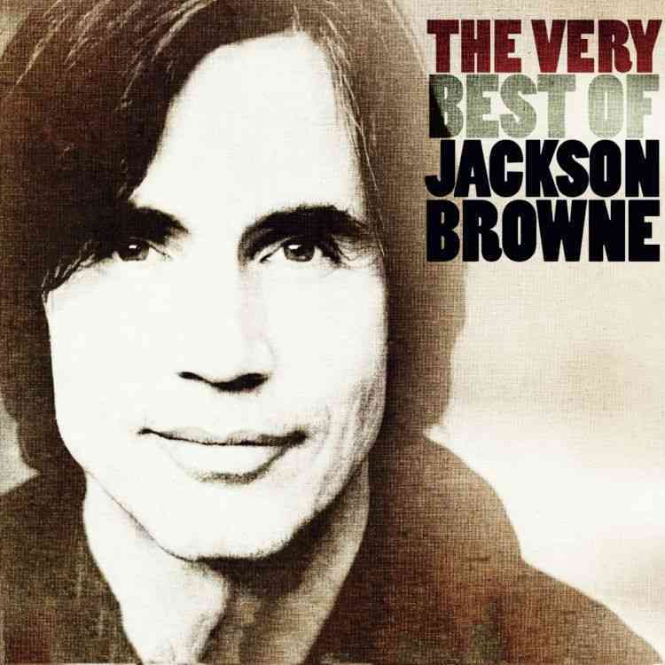 VERY BEST OF JACKSON BROWNE BY BROWNE,JACKSON (CD)